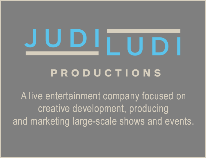 A live entertainment company focused on<br>                         creative development, producing and marketing<br>                         large-scale shows and events.